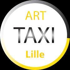 Art taxis Lille , Taxi en France